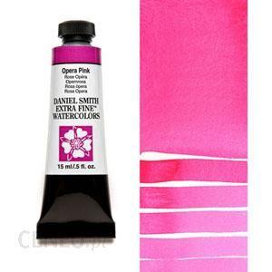 Watercolor 15ml tubes DANIEL SMITH S1 Opera Pink