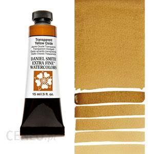 Watercolor 15ml tubes DANIEL SMITH S1 Transparent Yellow Oxide