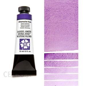 Watercolor 15ml tubes DANIEL SMITH S1 Ultramarine Violet