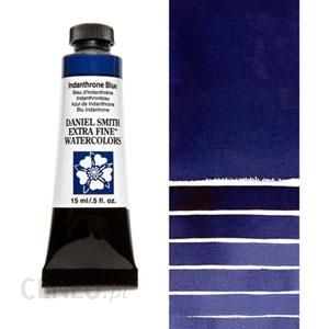 Watercolor 15ml tubes DANIEL SMITH S2 Indanthrone Blue
