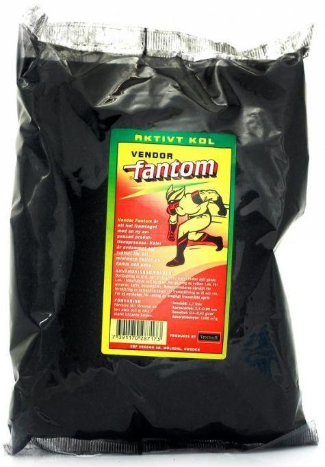 Węgiel Aktywny Fantom Węgiel Do Filtrowania