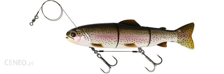 Westin Wobler Tommy The Trout Inline 90G Sinking Rainbow Trout