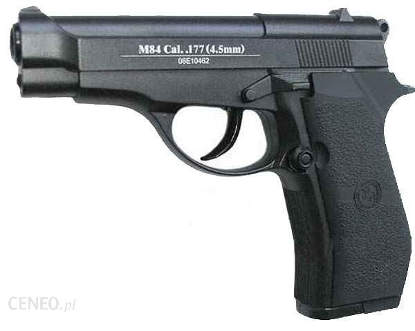 Wingun Beretta M84 Full Metal 4