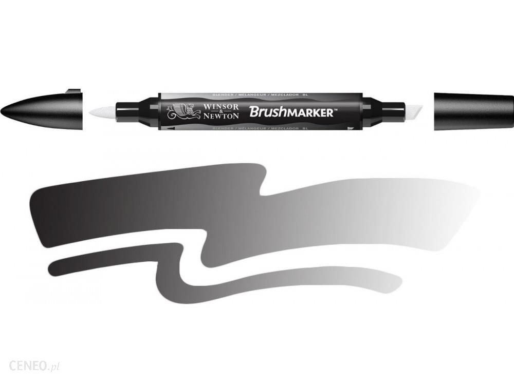 Winsor & Newton Brushmarker Blender Bl/339