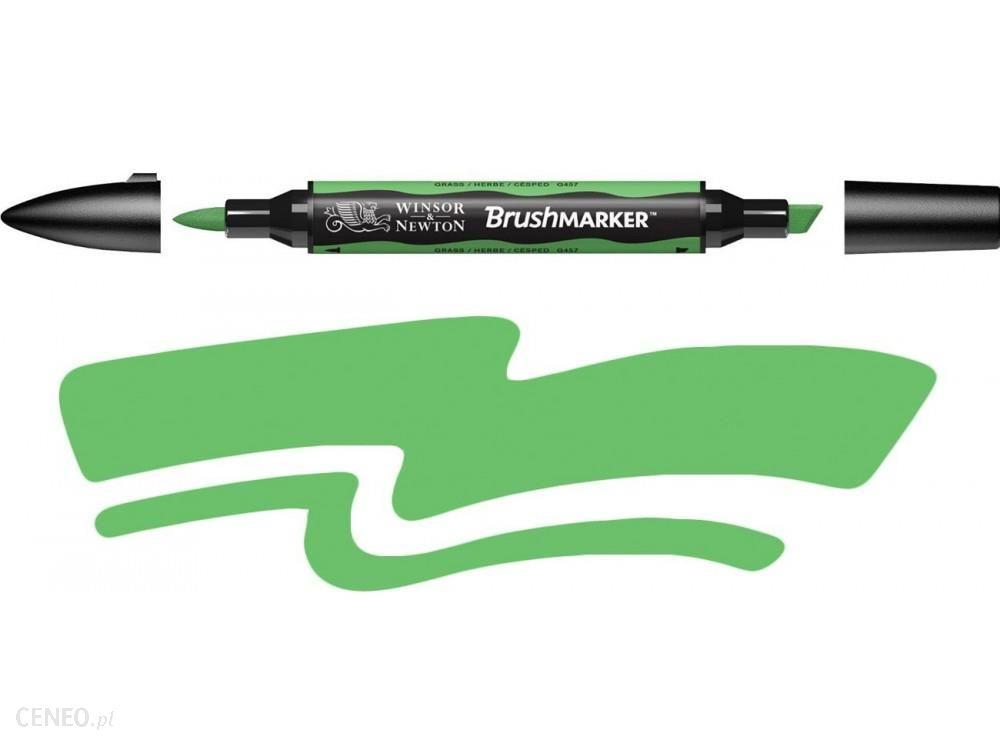 Winsor & Newton Brushmarker Grass G457/253