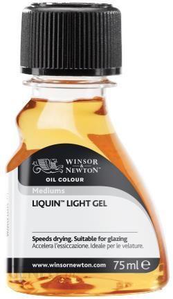 Winsor & Newton Medium Liquin W Żelu 75ml