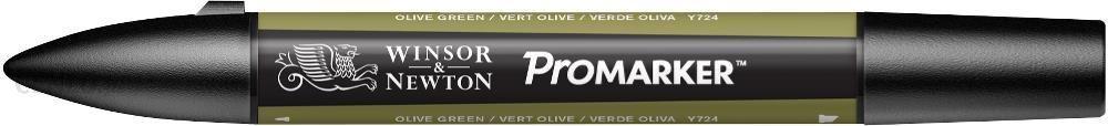 Winsor&Newton Promarker Olive Green 56