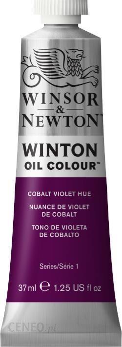 WINTON 37ml KOBALT FIOLET CobalViolet Farba olej
