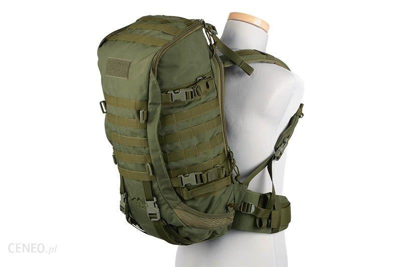 Wisport Plecak Zipperfox 40L Olive Green