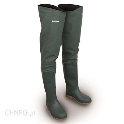 Wodery Shimano PVC Thigh Boot 46