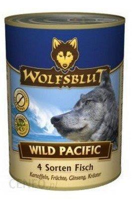 Wolfsblut Wild Pacific 395G