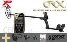 Xp Orx Z Sondą Eliptyczną Hf 9