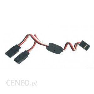 Y - kabel rozgałęziacz Futaba 30cm 22AWG prosty