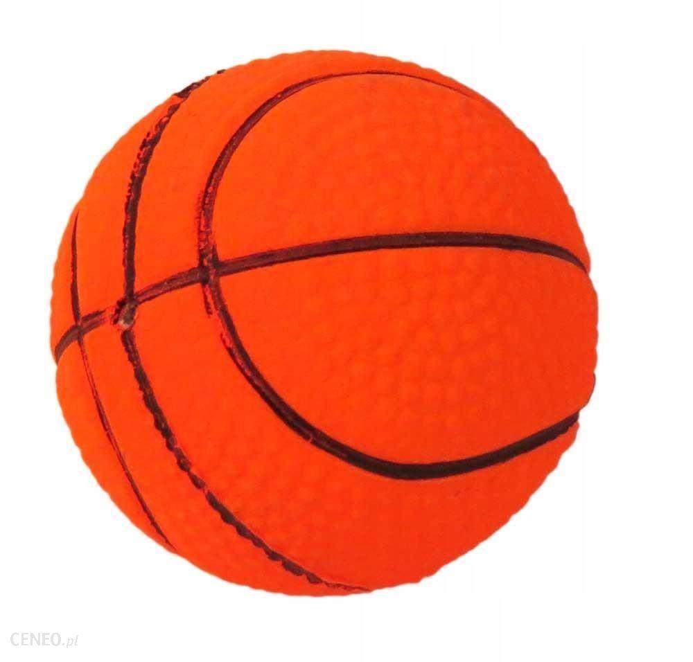Zabawka Dla Psa Piłka koszykówka 4CM