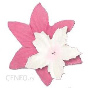 Zestaw papierowych kwiatuszków 80sztuk BIRÓ