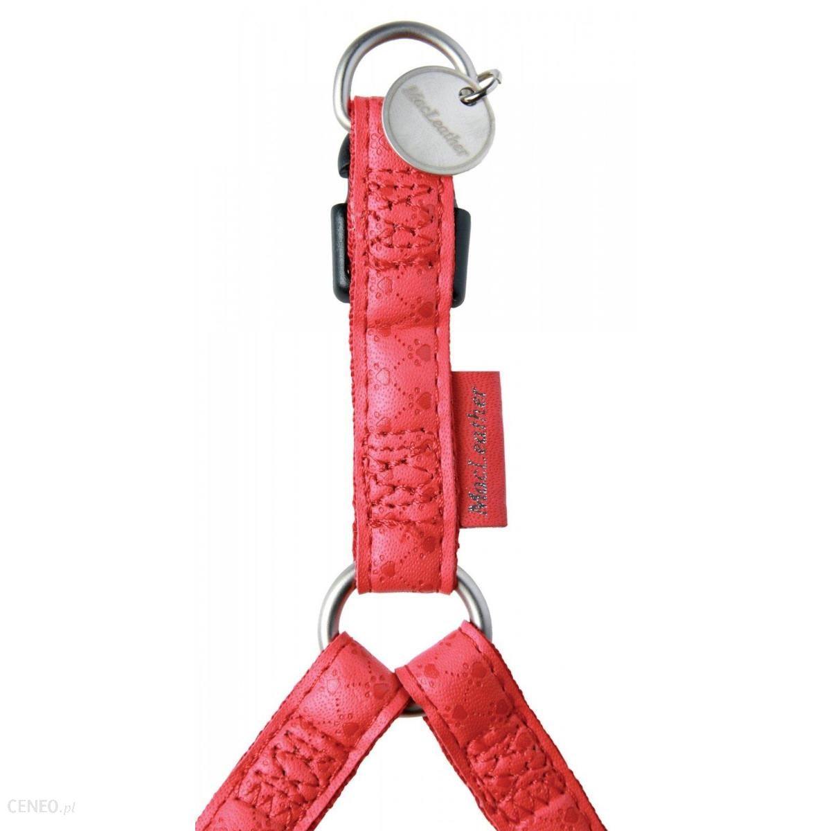 Zolux Mac Leather Szelki regulowan Psa 48-68 /20mm