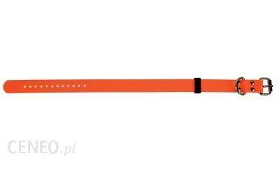 ZOLUX Obroża Pvc Fluo 45cm