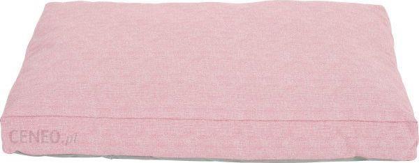 zolux Poducha ze zdejmowanym pokrowcem Levika 90cm różowy