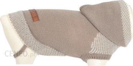 Zolux Sweterek Z Kapturem Hipster S25 Beżowy