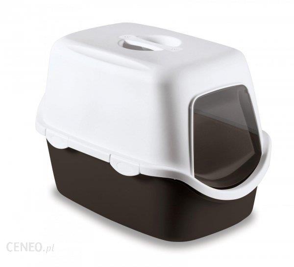 Zolux Toaleta Cathy Z Filtrem Bordowy