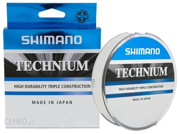 Żyłka Shimano Technium 300m 0